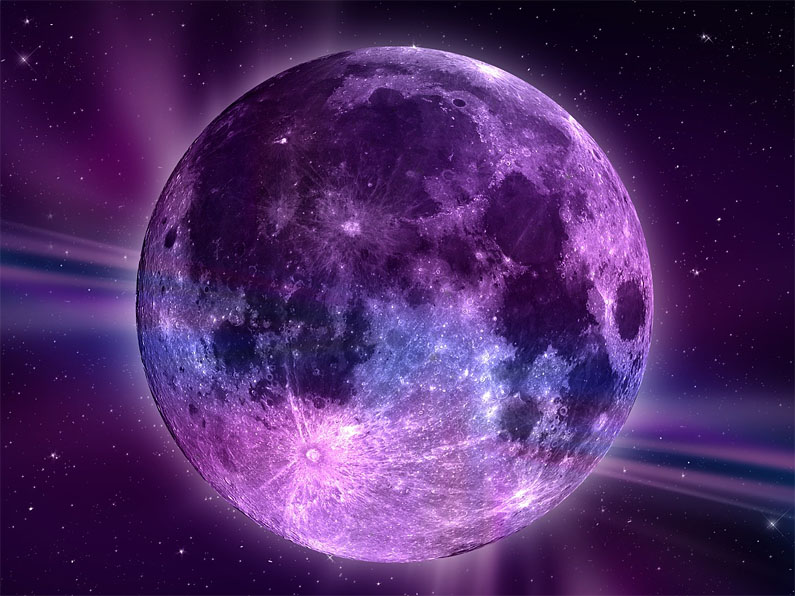 Аспекты Луны июнь 2020