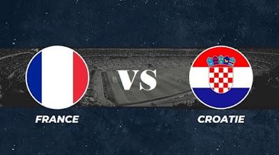 مشاهدة مباراة فرنسا ضد كرواتيا 14-10-2020 بث مباشر في دوري الامم الاوروبية