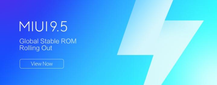 MIUI 9 5 Global Stable ROM Sudah Rilis! - BOOTLOOP ID