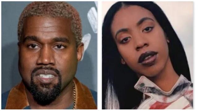 Kanye West announces partnership with Nigerian designer Mowalola Ogunlesi