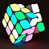 Robot Pecahkan Rekor Teka - Teki Rubik Secepat Kilat