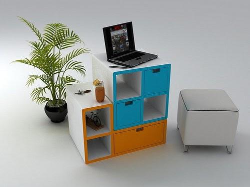 Unique Furniture Designs An Interior Design