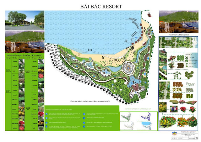 gach bong-10914862_774887245960483_4967223846496497358_o Đồ án tốt nghiệp KTS - Resort bãi Bắc Đà Nẵng