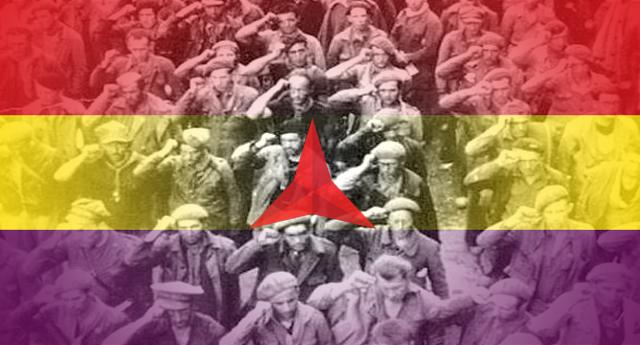 Berlín recuerda a las Brigadas Internacionales