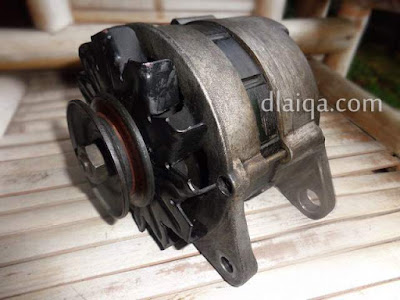 Alternator Toyota Kijang Super (5K)