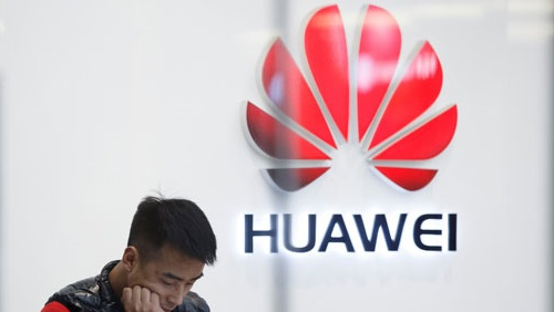 Begin your career journey with Huawei