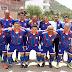 Equipe Master de Ponto Novo se classificou para quartas de final do Campeonato de Veteranos em Itiúba