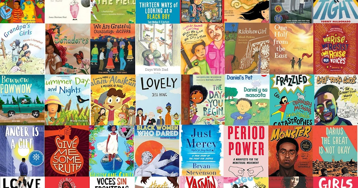 bd2c1d0f942ee8 American Indians in Children s Literature (AICL)  2019 Summer Reading List  from the We Are Kid Lit Collective