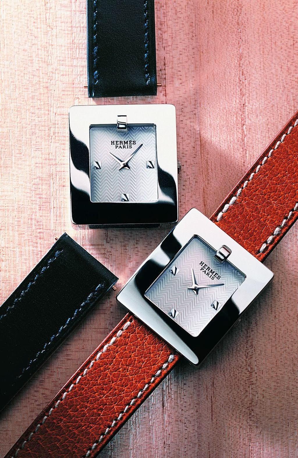 Hermès Belt Watch Circa 1999
