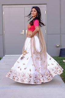 Pooja Jhaveri Stills At Adhire Song Teaser Launch 2.jpg