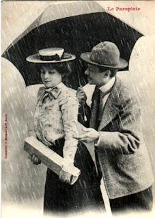parapluie d'Auvergne