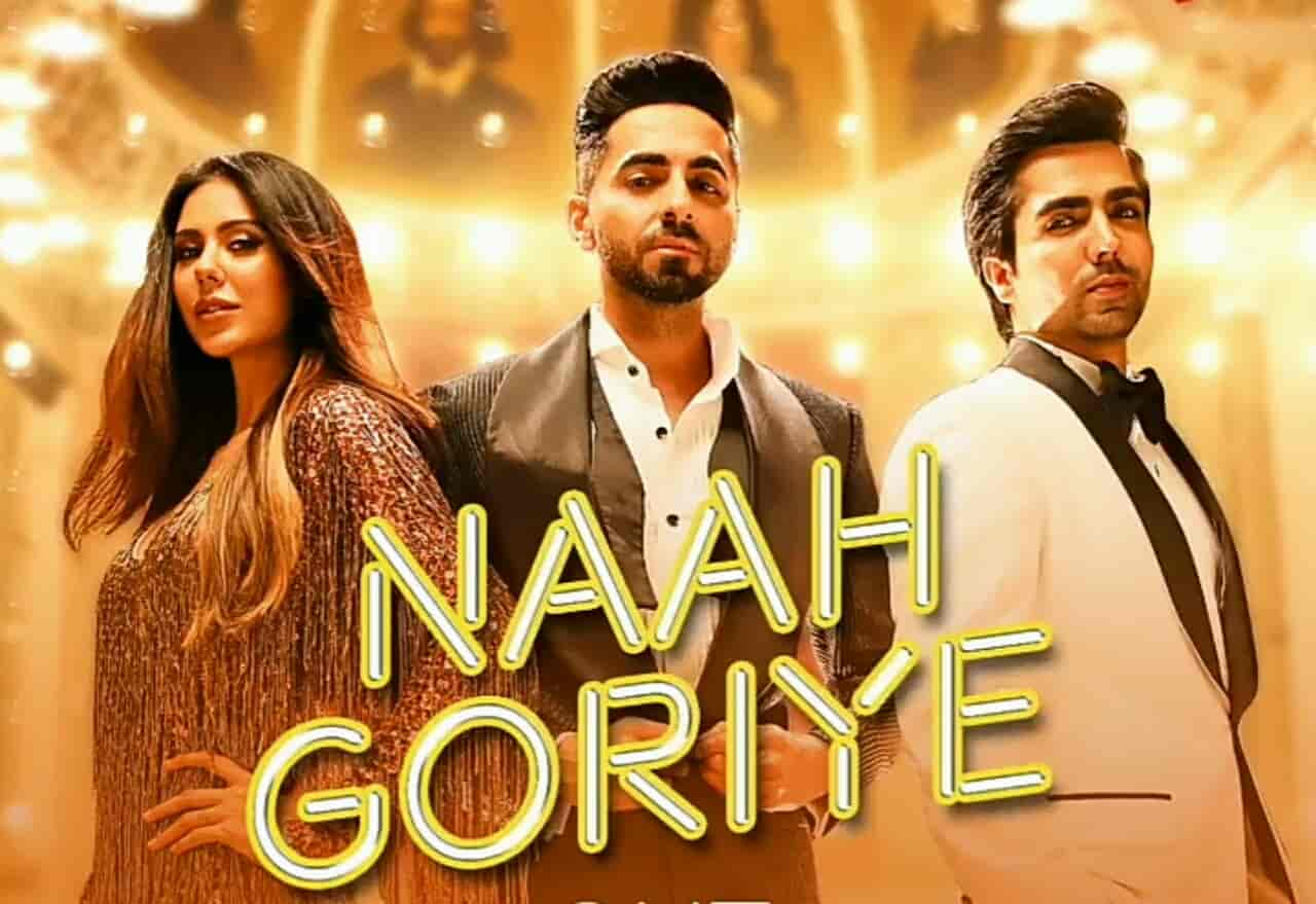 Naah Goriye Bala Song Images