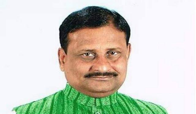 Laxmi Narayan Yadav Ex MLA