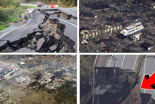 Tërmetet më Vdekjeprurëse në Historinë e Regjistruar Njerëzore
