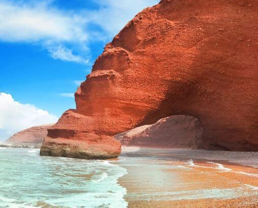 9  أشياء لا ينبغي للسياح فعلها في المغرب