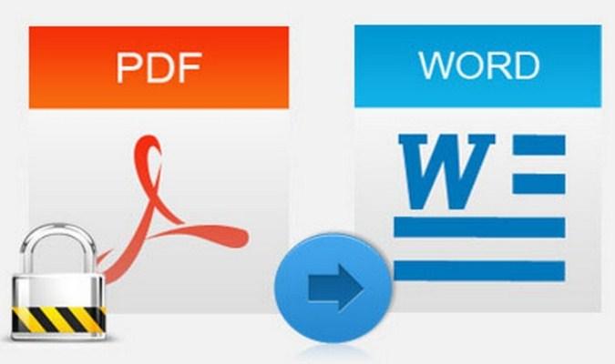 Situs Terbaik untuk Mengubah file PDF ke Word secara Online