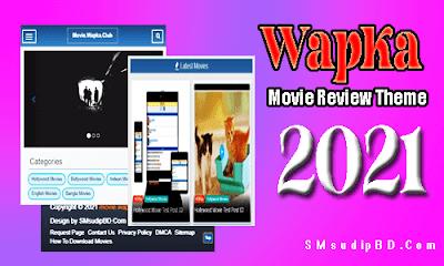 Wapka Movie Review Theme 2021