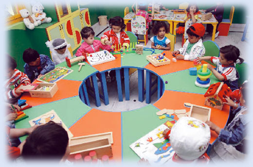 Should government provide free daycare centers essay