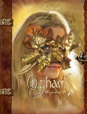 Oghams - Les portes d'or