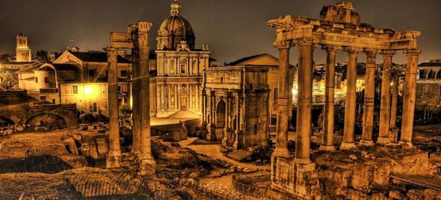 Derecho romano y procedimiento civil romano