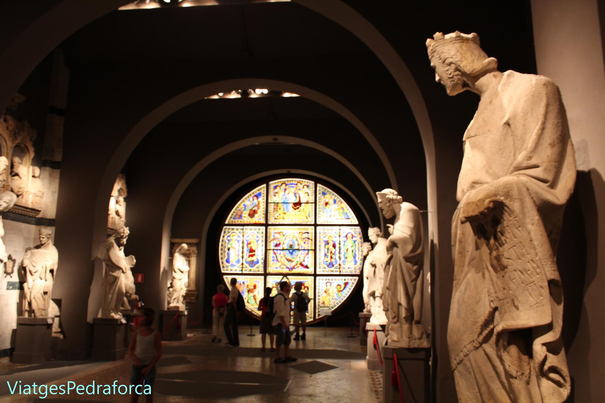 Toscana, Itàlia, Art gòtic, patrimoni de la humanitat, Unesco heritage