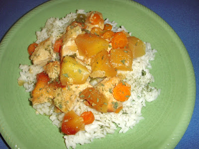 Margaret's Morsels | Crock-Pot Sweet and Sour Chicken