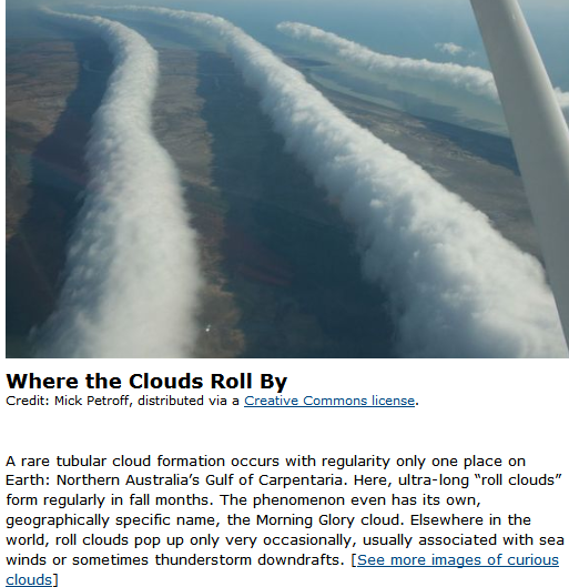 Pictures Of Scientific Forms Of Clouds 5