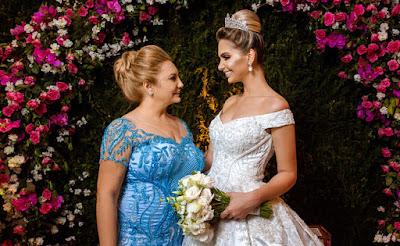 A Mãe da Noiva | Vestuário Vania Dress