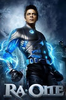 Ra.One 2011 Download 720p BluRay