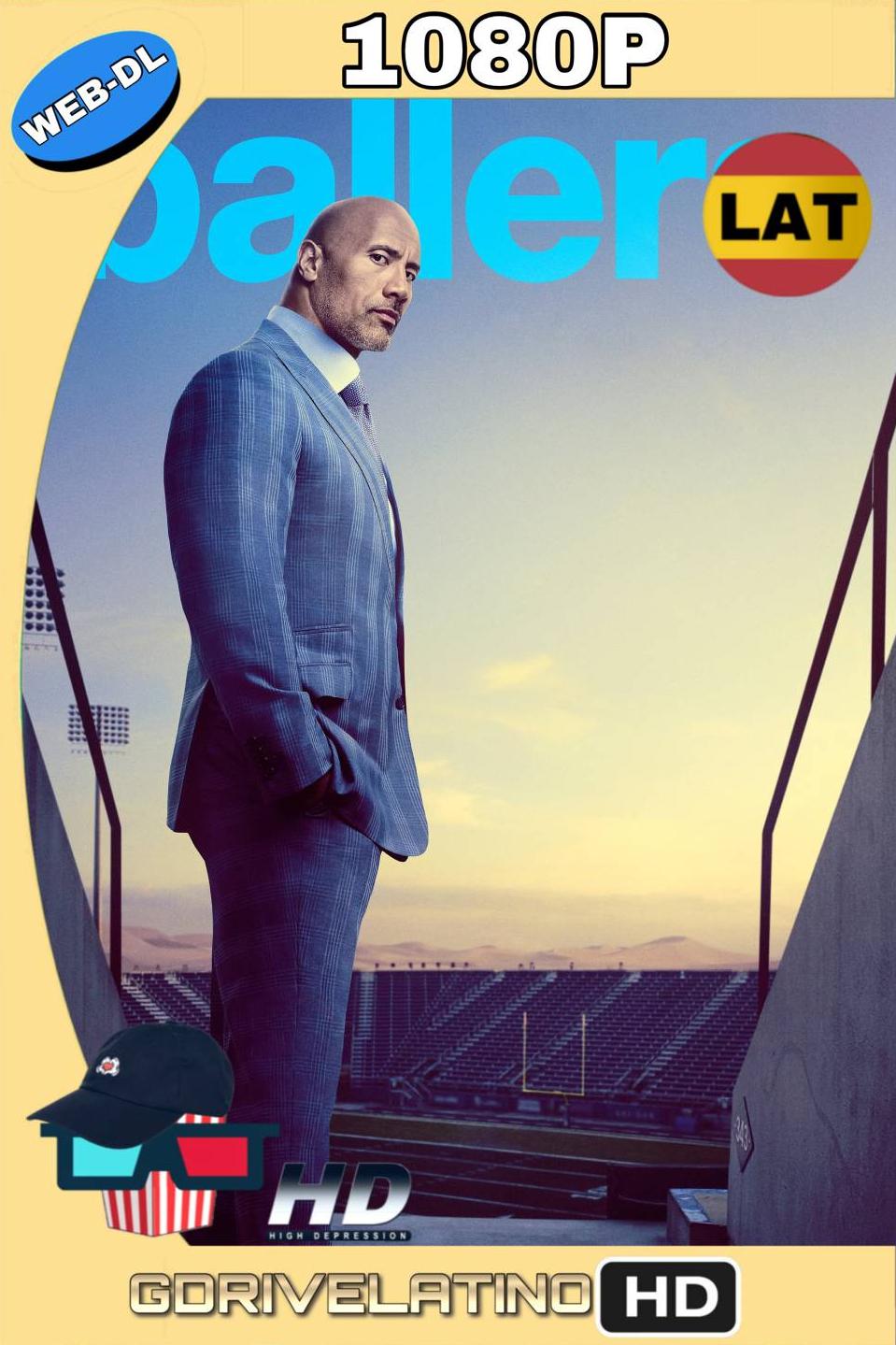 Ballers (2019) Temporada 5 Capitulo 3 AMZN WEB DL 1080 Latino-Ingles MKV