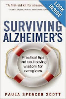 How do you redirect a person living with Alzheimer's or dementia? | Alzheimer's Reading Room