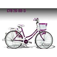 Sepeda Mini Phoenix SP2688-3 city bike