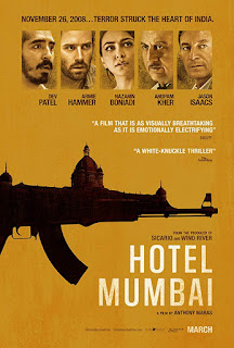 Atentado ao Hotel Taj Mahal - Legendado