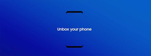 Samsung gửi thư mời tham dự sự kiện giới thiệu Samsung Galaxy S8