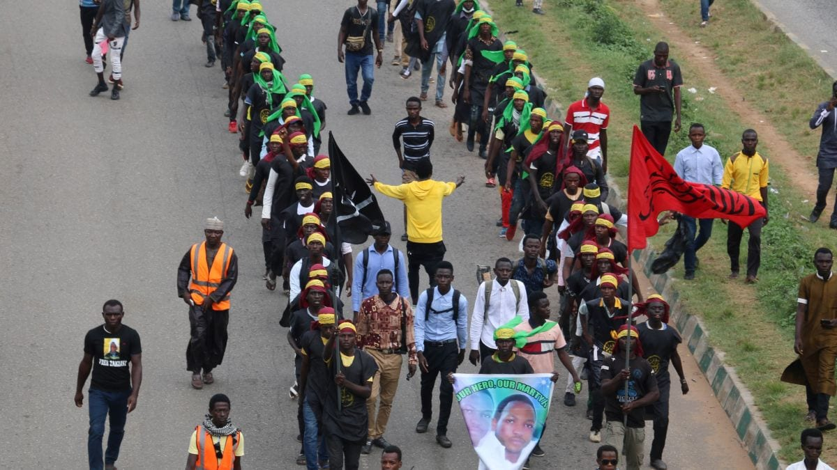 El-Zakzaky: Steer Clear Lagos, South West – Yoruba Youths Warn Shi'ites, Sponsors