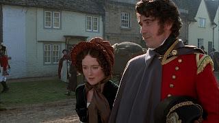 Elizabeth and Wickham