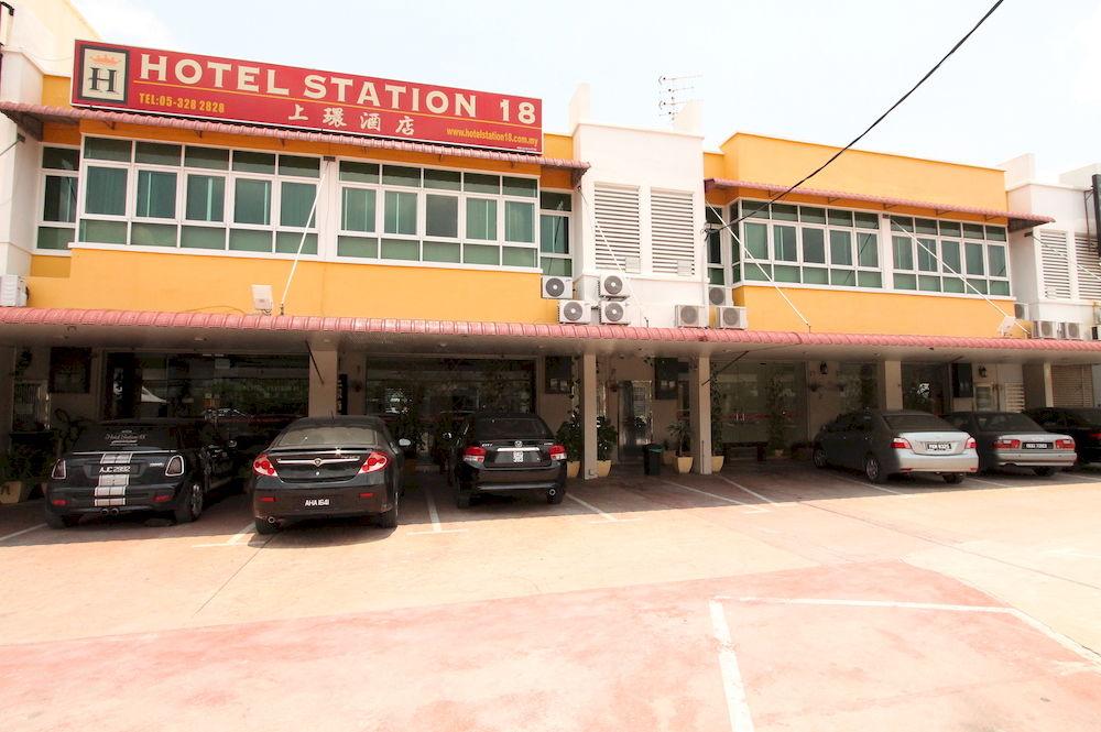 Hotel Murah Ipoh Kelas 2 dan 3, Cocok Buat Backpackeran