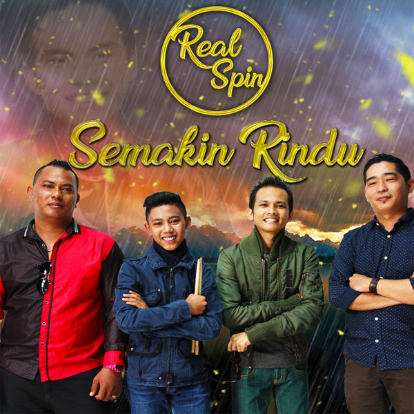 Chord Gitar Lagu Malaysia Merayu: Lirik Lagu REAL SPIN