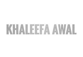 Khaleefa Awal Syedna Siddiqui Akbar Razi Allah Anha