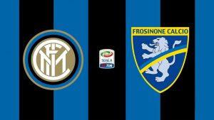 اون لاين مشاهدة مباراة انتر ميلان وفروسينوني بث مباشر 14-4-2019 الدوري الايطالي كورة اليوم بدون تقطيع