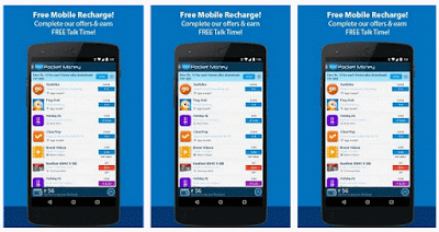 Top 5 Mobile Recharge Applications for Mobile Phones 2016