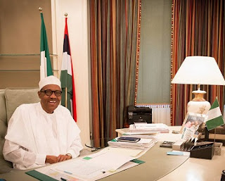 After UK Vacation, 6 Bold Steps By Buhari That Shows He's Back And Stronger
