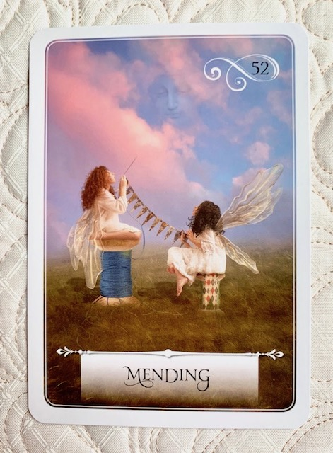 Wisdom-of-the-Oracle-Mending-Mother-Tarot-Weight-Loss-Tarot-Journal