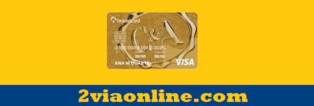 Cartão C&A: confira como gerar boleto da 2ª Via Fatura Cartão C&A