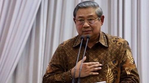 Direktur LKAB Minta Maaf ke SBY, Akidi Tio Disebut