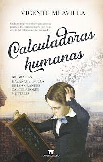 Calculadoras humanas - Portada