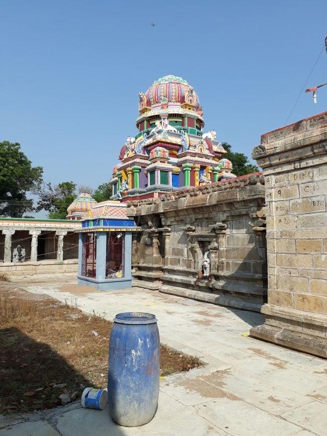 Sri Madhurantaka Choleswarar Temple