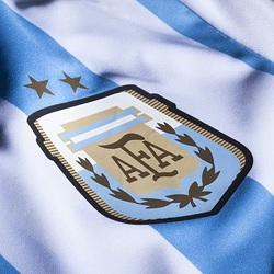 DP Argentina Terbaru