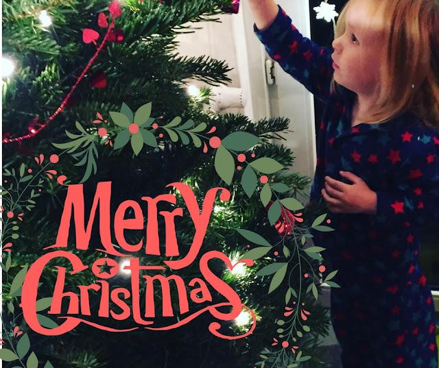 Frohe Weihnachten - mit Binabo