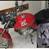 Altinho-PE: Elementos armados tomam carro de assalto no município e deixa moto usada no crime
